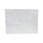 Handgards Steam Full Pan Liner Clear - 34 in. x 25 in.