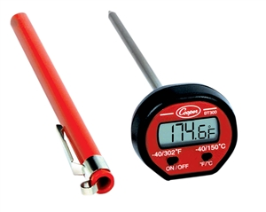 Cooper Atking Digital Oval Thermometer