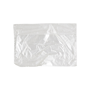 Handgards Hot Dog Side Load Bag - 8.5 in. x 4.5 in.
