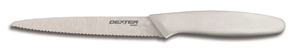Russell Scalloped Fruit Knife - 5 in.