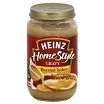 Heinz Homestyle Turkey Gravy - 12 Oz.