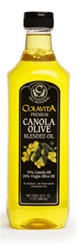 Colavita Canola Virgin Olive Blend Oil - 1 Gal.