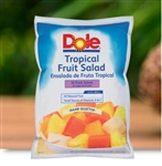 Tropical Fruit Salad in Fruit Juice - 81 Oz.