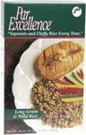 Producers Parexcellence Long Grain and Wild Garden Rice 36 Oz.