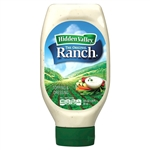 Hidden Valley Easy Squeeze Ranch Dressing - 20 fl.oz.
