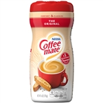 Nestle Coffee Mate Shelf Stable Base Powder Creamer - 6 Oz.