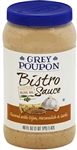 Kraft Nabisco Grey Poupon Bistro Sauce - 48 Oz.