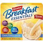 Nestle Carnation Instant Breakfast French Vanilla Beverage - 1.26 Oz.