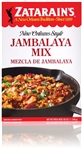 Zatarains Rice Jambalaya Mix - 40 Oz.