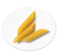 Pasta Growers Mini Penne Rigate - 10 Lb.