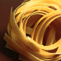 Dakota Growers Fettucini Pasta - 10 Lb.