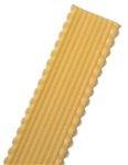 Dakota Growers Ribbed Lasagna Pasta - 10 Lb.