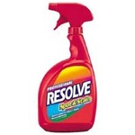 Frenchs Resolve Carpet Triple Action Cleaner - 22 Oz.