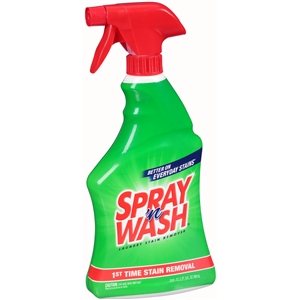 Frenchs Spray N Wash Trigger Spray Cleaner - 22 Oz.