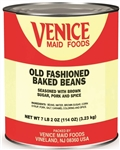 Aunt Kittys Old Fashion Baked Beans 96 oz.