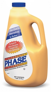 Ventura Foods Phase Trans Fat Free Oil - 1 Gal.