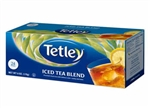Tetley National Quality Autobrew Instant Tea Bags 3 Oz.