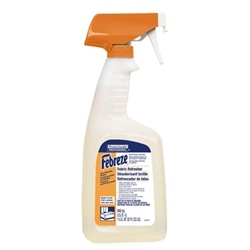 Procter and Gamble Febreze Fabric Refresher Deodorizing Sanitizer 32 Oz.