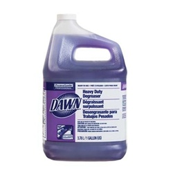 Procter and Gamble Dawn Heavy Duty Degreaser - 1 Gal.