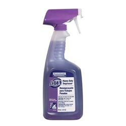 Procter and Gamble Dawn Heavy Duty Degreaser - 32 Oz.