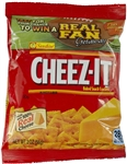 Kelloggs Cheez It Original Cracker - 2 Oz.