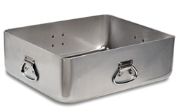 Vollrath Wear-Ever Heavy Duty Aluminum Roaster Pan
