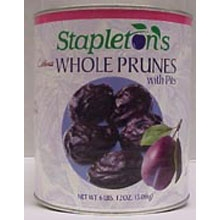Pitted Prune In Heavy Syrup