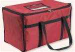 BVT-Chef Revival Maroon Large 22 in. x 12 in. x 12 in. Food Carrier