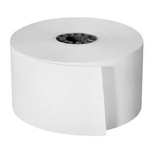 Daymark Paper Cash Tape - 165 Ft.