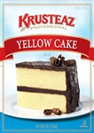 Continental Mills Krusteaz Cake Mix Yellow - 5 Lb.