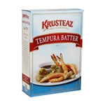 Continental Mills Krusteaz Tempura Batter Mix - 5 Lb.