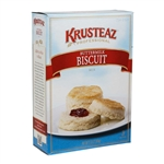Continental Mills Krusteaz Buttermilk Biscuit Mix - 5 Lb.