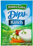 Hidden Valley Original Ranch Mix Dressing  - 1 Oz.