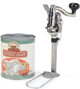 Nemco Food Canpro Compace Can Opener