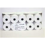 Evergreen Thermal Register Roll - 3.3 in. x 200 Ft.