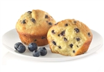Continental Mills Imitation Blueberry Muffin Mix - 5 Lb.