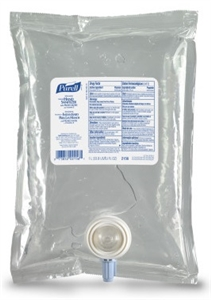 Purell Advanced Instant Hand Sanitizer Refill - 1000 Ml.