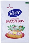 Sugar Foods N Joy Imitation Bacon Bits - 3 Grm.