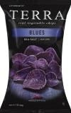 Terra Blue Potato Chips - 5 Oz.