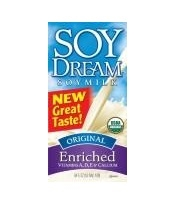 Soy Dream Enriched Original Soy Milk - 64 Fl. Oz.