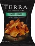 Terra Snack Size Sweet Potato Chips - 1.2 Oz.