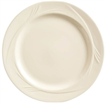 World Tableware Endurance Undecorated Plate - 6.25 in.