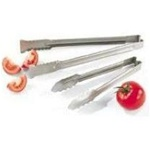 Vollrath Heavy Duty Stainless Steel Utility Tong - 16 in.