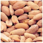 Azar Roasted Salted 2.37 Pound Dry Peanut