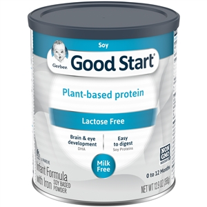 Good Start Supreme Soy Powder Formula - 12.9 Oz.