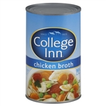 Heinz Broth College Inn Chicken - 48 Oz.