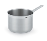 Vollrath Optico Sauce Pan With Cover - 8 in.