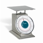 Taylor Stainless Steel Scale - 50 Lb.