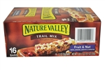 General Mills Nature Valley Chewy Trail Mix - 19.7 Oz.