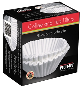 Coffee Filter Retail Pack